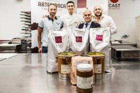Dessert al piatto stellati a cura di Giuseppe Amato - evento riservato allalta ristorazione
